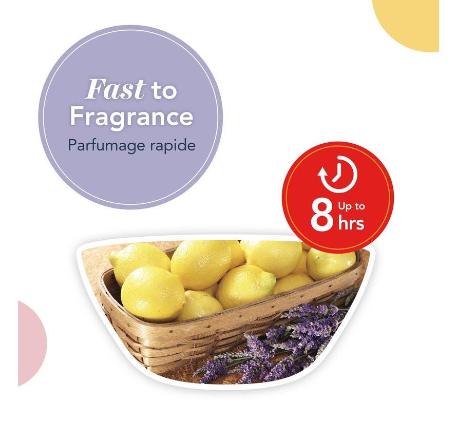Lemon Lavender - Tart