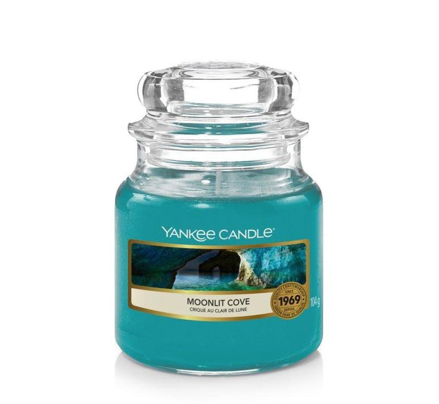 Moonlit Cove - Small Jar
