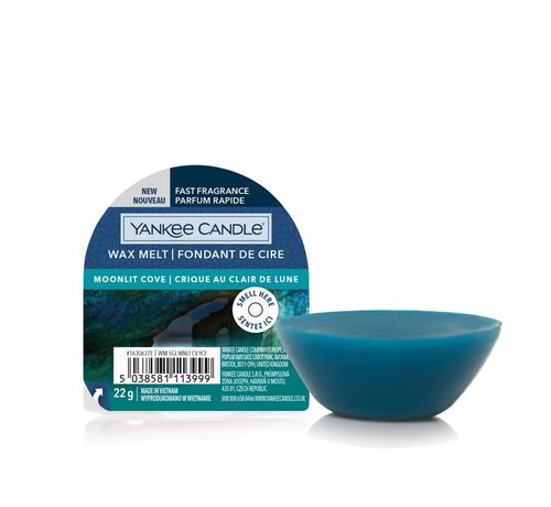 Yankee Candle Moonlit Cove - Tart