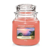 Yankee Candle Cliffside Sunrise - Medium Jar