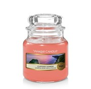 Yankee Candle Cliffside Sunrise - Small Jar