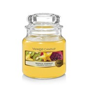 Yankee Candle Tropical Starfruit - Small Jar
