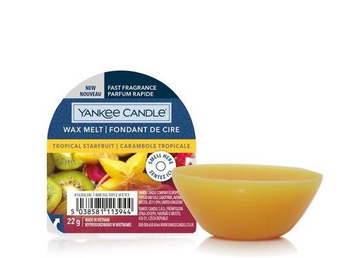 Yankee Candle Tropical Starfruit - Tart