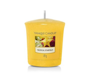 Yankee Candle Tropical Starfruit - Votive