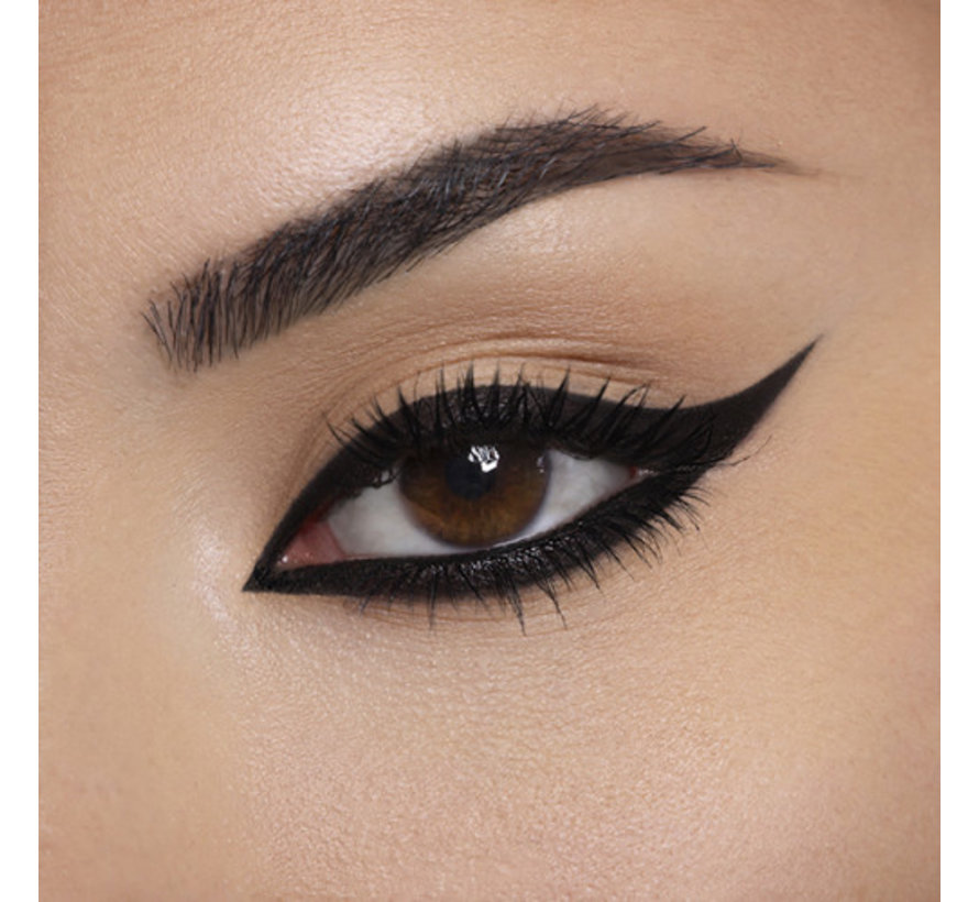 Bombay Black Waterproof Intense Eyepencil