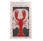 X Friends - Lobster Mirror