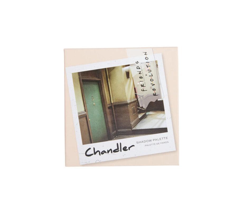 X Friends - Chandler Palette