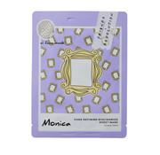 Makeup Revolution X Friends - Monica Niacinamide Sheet Mask