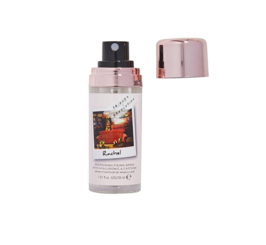 X Friends - Mini Fixing Spray Rachel