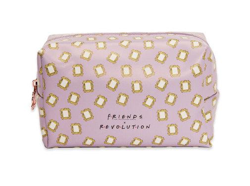 Makeup Revolution X Friends - Door Cosmetic Bag
