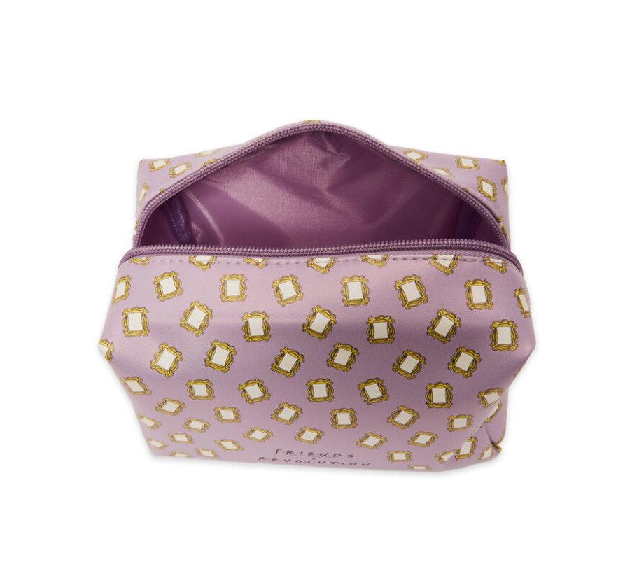 X Friends - Door Cosmetic Bag