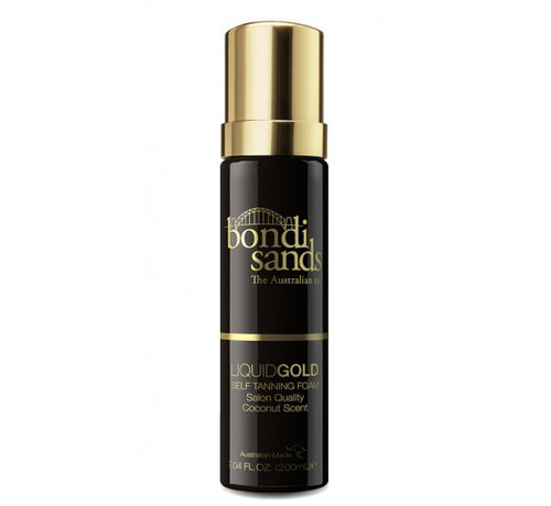Bondi Sands Self Tanning Foam - Liquid Gold