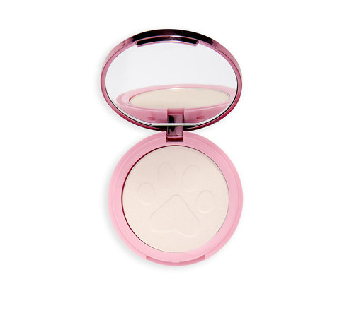 I Heart Revolution x Disney The Aristocats Marie - Highlighter Beloved