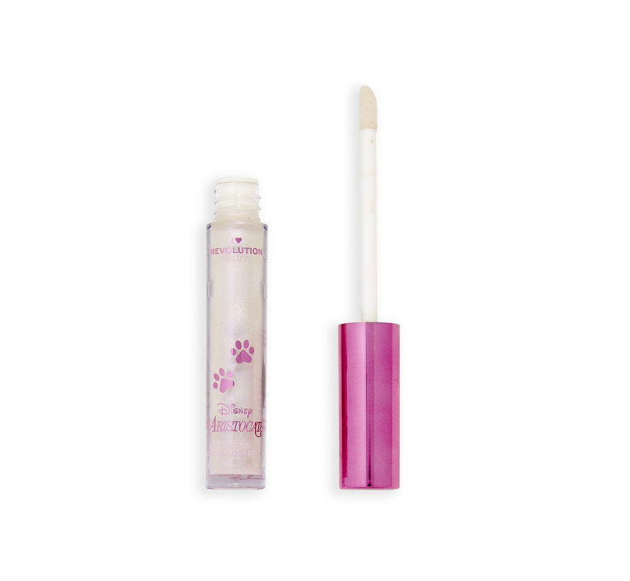 x Disney The Aristocats Marie - Lip Gloss Marie