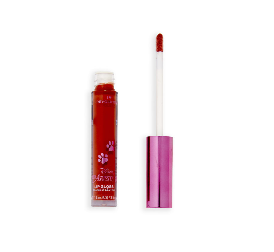 x Disney The Aristocats Marie - Lip Gloss Toulouse