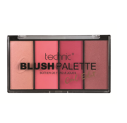 Technic Technic Blush Palette - Cool Edit