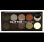 Pressed Glitter Palette - Star Dust