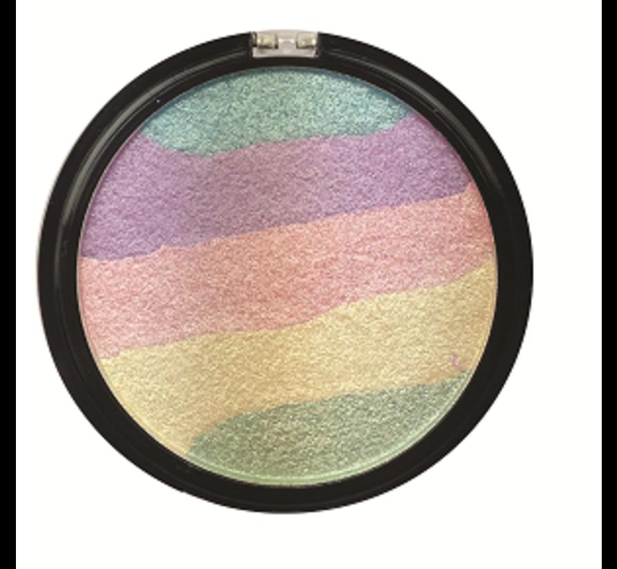 Prism Rainbow Highlighter