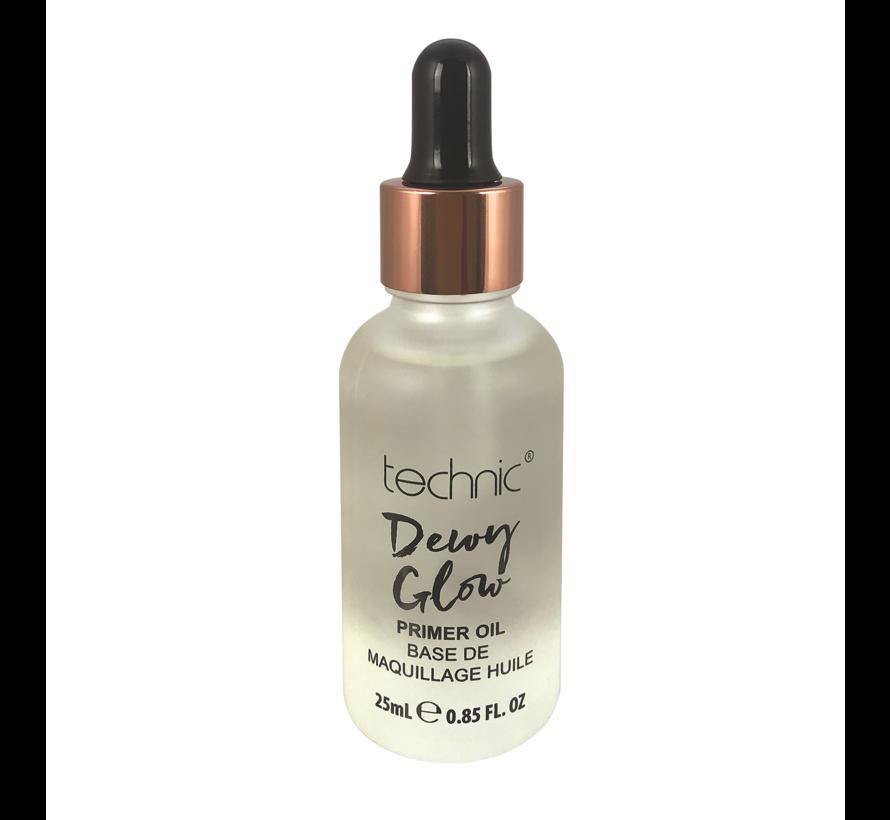 Dewy Glow Primer Oil