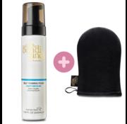 Bondi Sands Bundle - Self Tanning Foam Light/Medium & Mitt