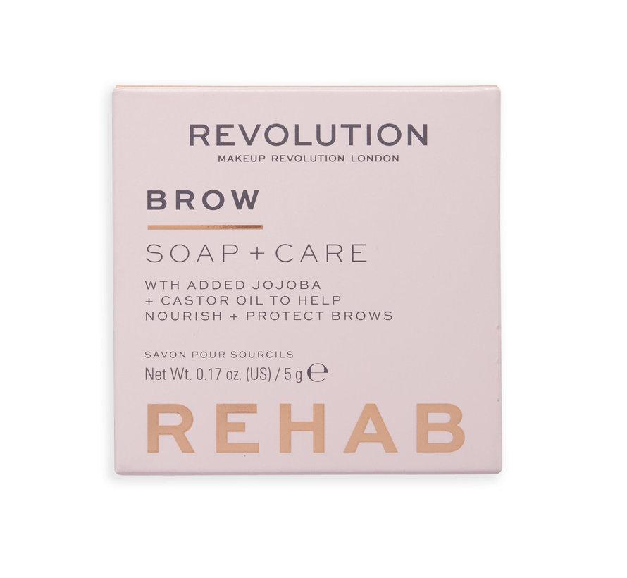 Rehab Soap & Care Styler