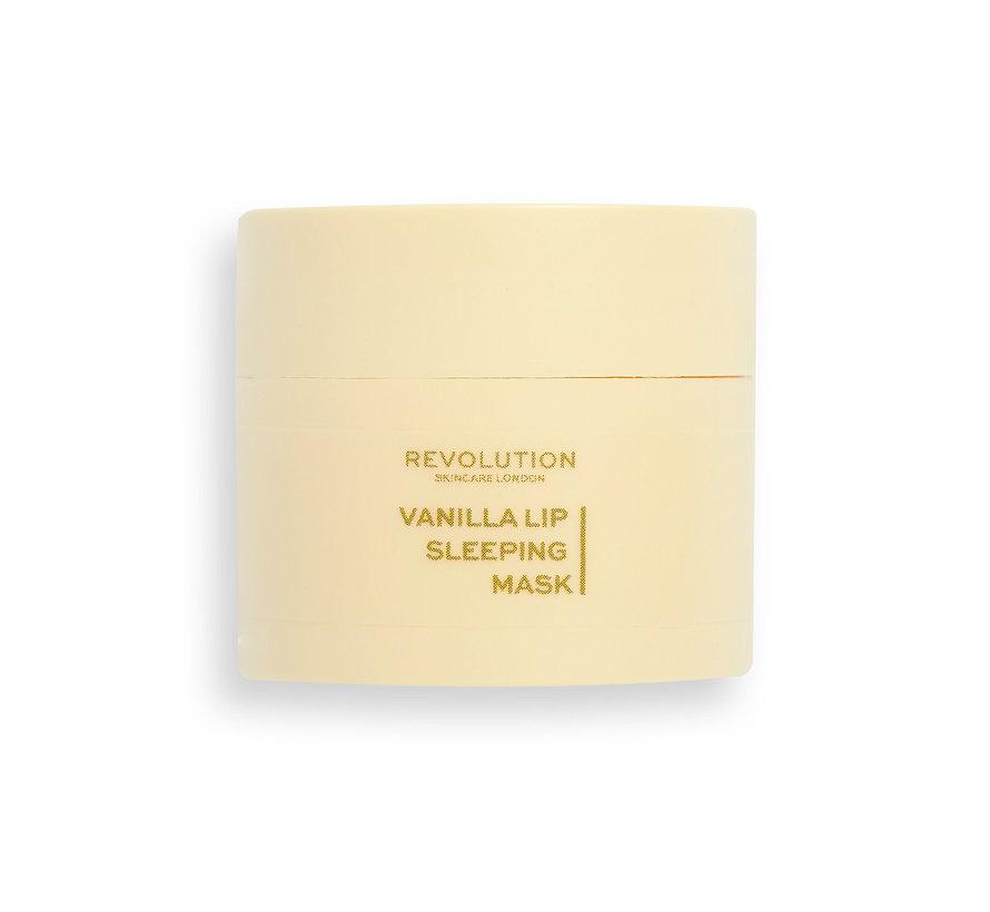 Lip Sleeping Mask - Vanilla