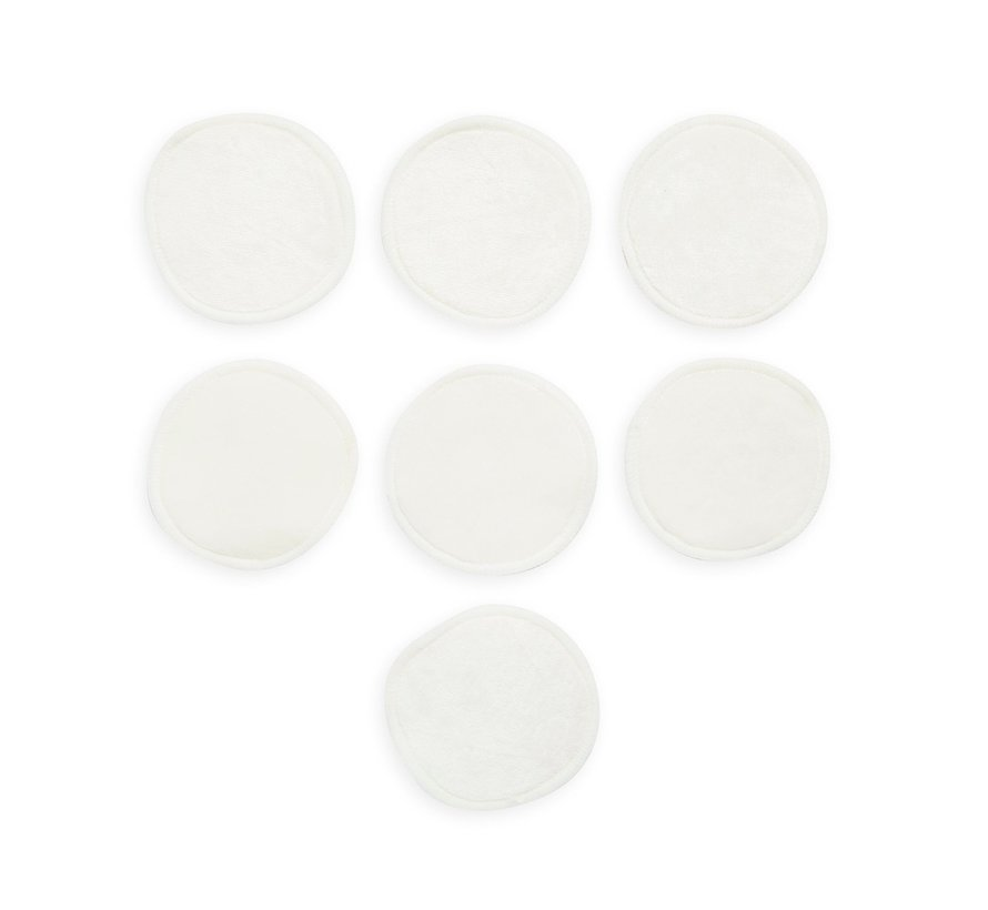 Reusable Makeup Removal Pads