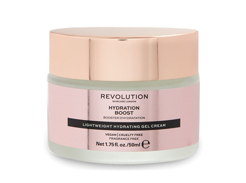Revolution Skincare Hydration Boost Gel Moisturiser
