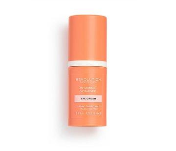 Revolution Skincare Vitamin C Glow - Eye Cream