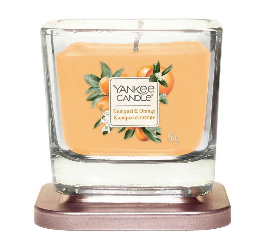 Kumquat & Orange - Small Vessel