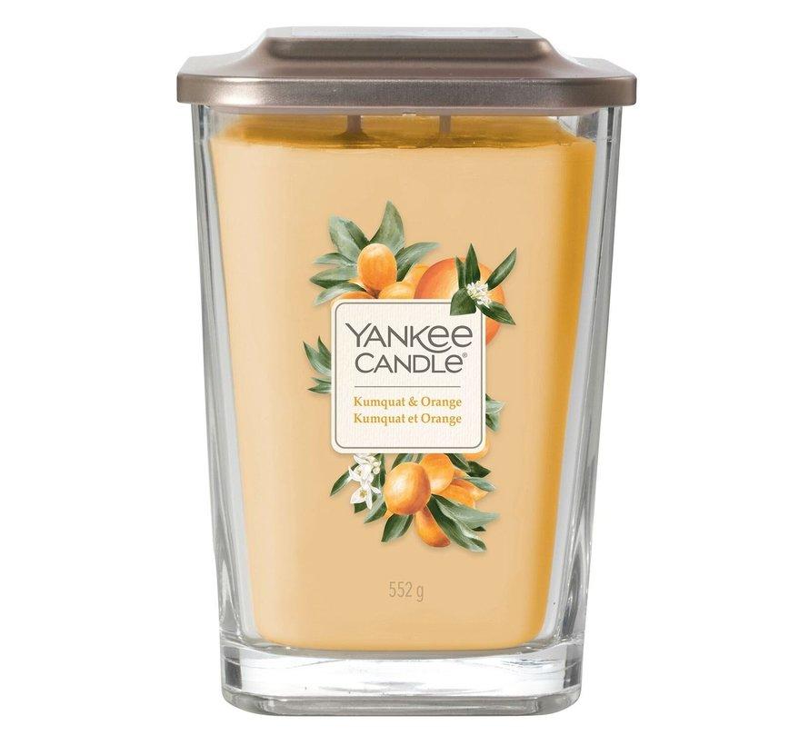 Kumquat & Orange - Large Vessel