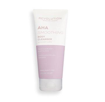 Revolution Skincare AHA Smoothing Body Cleanser