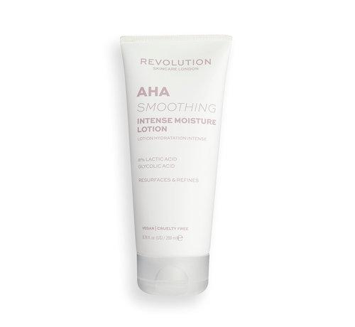 Revolution Skincare  AHA Smoothing  Moisture Lotion