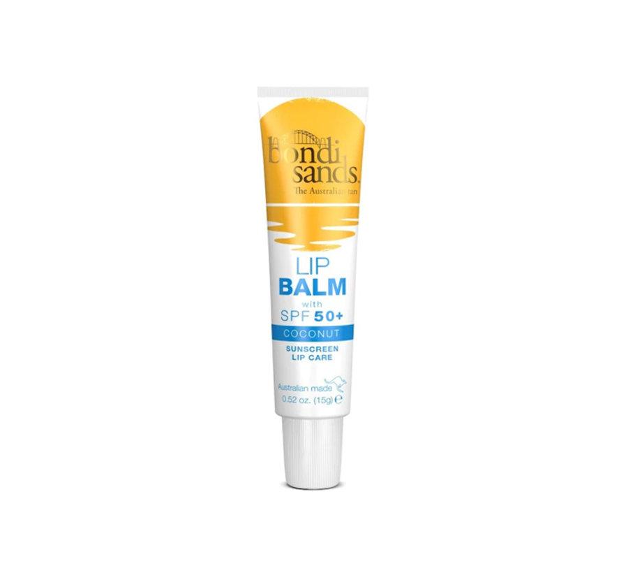 Lip Balm - SPF 50+