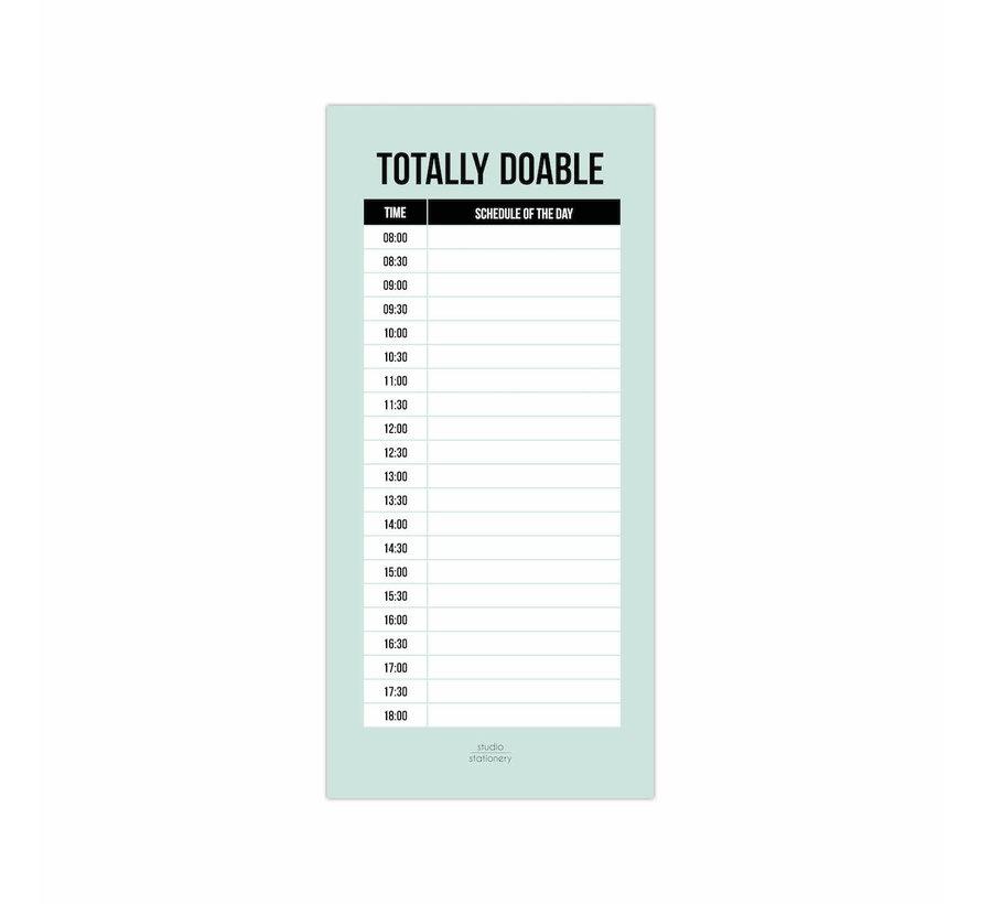 Noteblock Totally Doable
