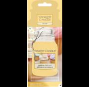 Yankee Candle Vanilla Cupcake - Car Jar