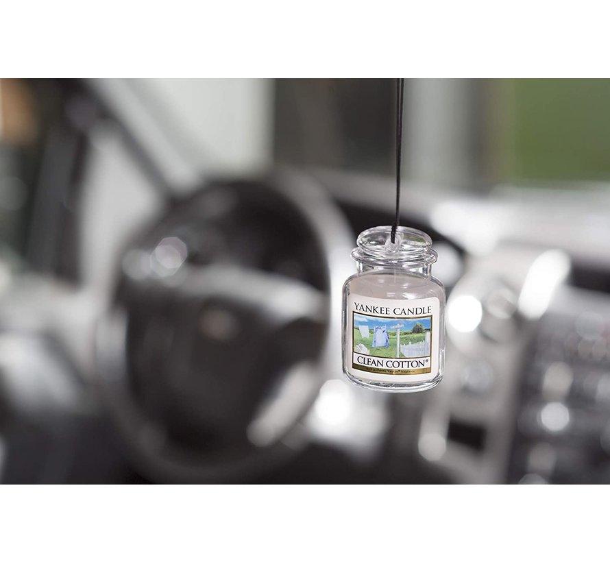 Clean Cotton Car Jar Ultimate