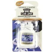 Yankee Candle Midnight Jasmine - Car Jar Ultimate