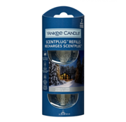 Yankee Candle Candlelit Cabin Scentplug Refill