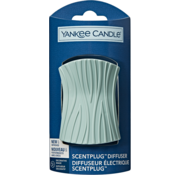 Yankee Candle Scentplug Base Diffuser - Signature Wave
