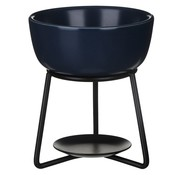 Yankee Candle Pebble Melt Warmer - Orion Blue