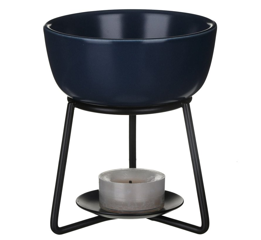 Pebble Melt Warmer - Orion Blue