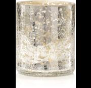 Yankee Candle Kensington Votive Holder - Crackle Recht