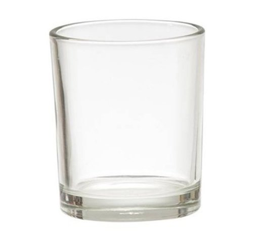 Yankee Candle Helder Glas Votive Holder