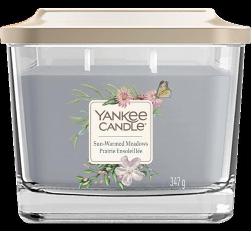 Yankee Candle Sun-Warmed Meadows - Medium Vessel