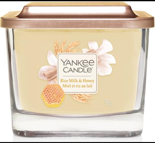 Yankee Candle Rice Milk & Honey - Small Vessel