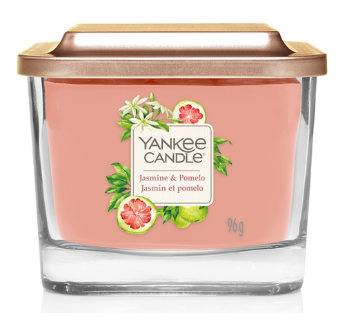Yankee Candle Jasmine & Pomelo - Small Vessel