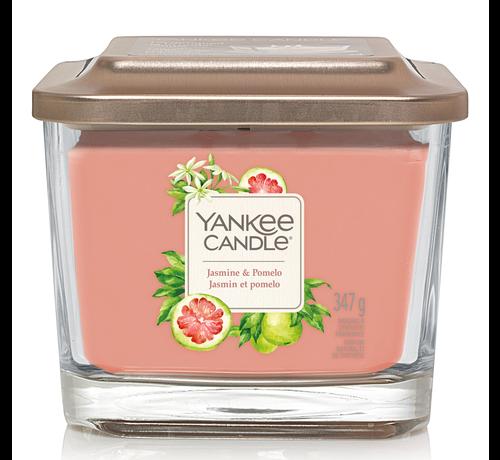 Yankee Candle Jasmine & Pomelo - Medium Vessel