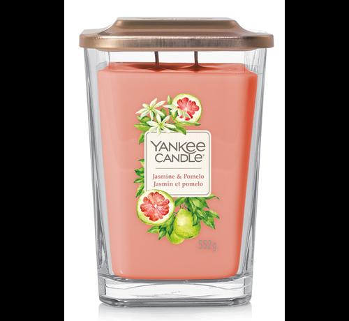 Yankee Candle Jasmine & Pomelo - Large Vessel