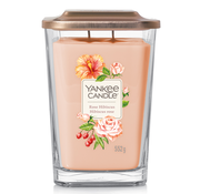 Yankee Candle Rose Hibiscus - Large Vessel
